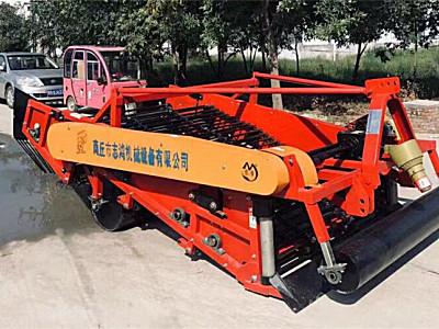 商丘志鴻4HW-4(1870)花生挖掘機
