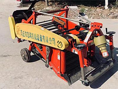 商丘志鴻4HW-2(950)花生挖掘機