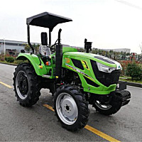 幾何DR904-N輪式拖拉機
