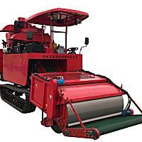 谷耘豐4YZ-MD毛豆收割機