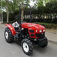 東方紅SK504G輪式拖拉機
