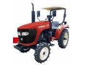 沃得奥龙WE604-2拖拉机