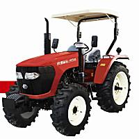 奧龍WE804輪式拖拉機