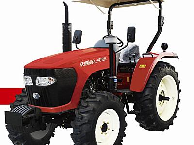 沃得奥龙WE804拖拉机