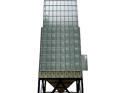 豫乾HDX-50循環式谷物干燥機