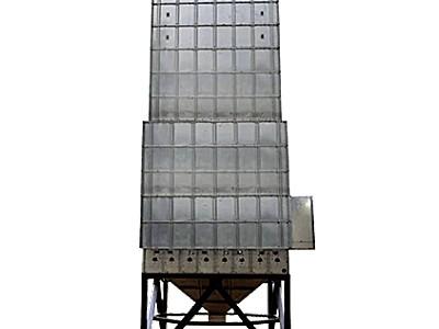 豫乾HDX-32循環式糧食干燥機