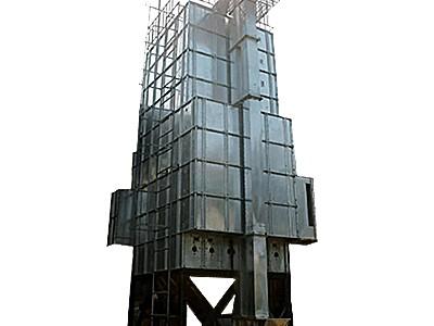 豫乾HDX-16循環式谷物烘干機