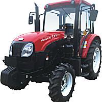 東方紅ME804-N輪式拖拉機