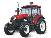 东方红LX904-C(Hi-Lo)动力换挡拖拉机
