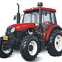 東方紅LX804-C輪式拖拉機