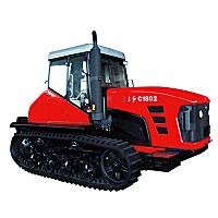東方紅C1802履帶拖拉機