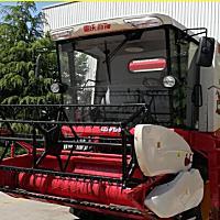 雷沃谷神GM80(4LZ-8M5)谷物聯合收割機