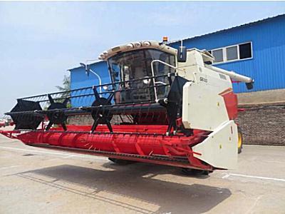 雷沃谷神GK100(4LZ-10)型小麥收割機
