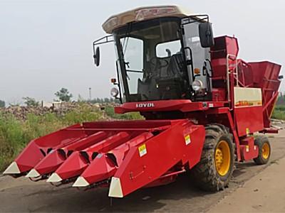 雷沃谷神CB04(4YZ-4D2)玉米收割機