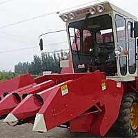 雷沃谷神CB03(4YZ-3K1)玉米收割机