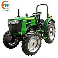 福爾沃CN504輪式拖拉機