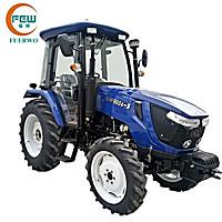 福爾沃FB804-B輪式拖拉機
