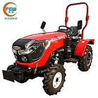 福爾沃AY504輪式拖拉機