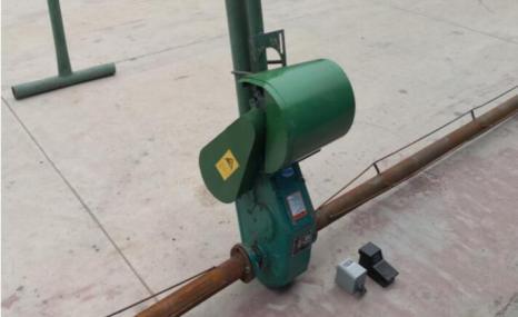 武威大合13JT-80電動卷簾機