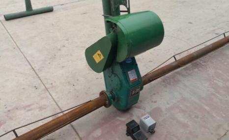 武威大合13JT-100電動卷簾機