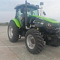 東科DK2004-3輪式拖拉機