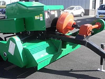 農墾巨豐9YF-2200方草捆打捆機