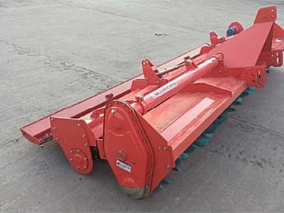 農墾巨豐1JPQ-350彈齒式水田壓茬機