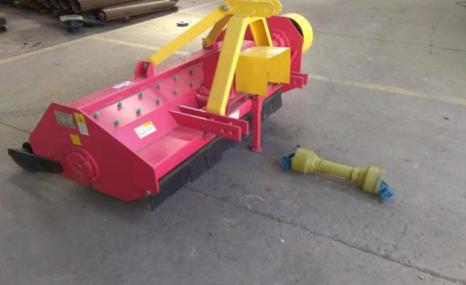 輝縣雙科1JHY-150秸稈粉碎還田機