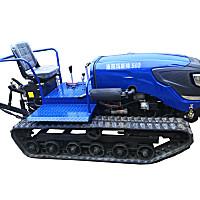 瑪斯特MCT402/502MCT402/502履帶拖拉機