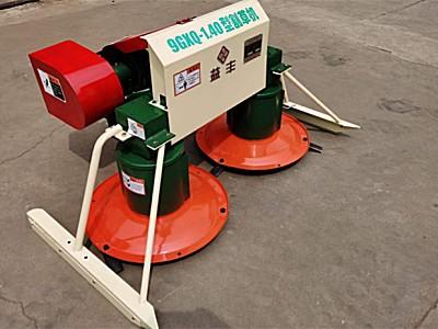 高密益丰9GXQ-1.4型割草机
