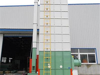 安徽禾陽5HXL-12批式循環谷物干燥機