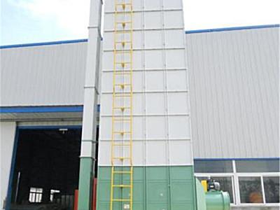 安徽禾陽5HXL-15批式循環谷物干燥機