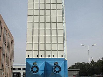 安徽禾陽5HXL-30批式循環谷物干燥機