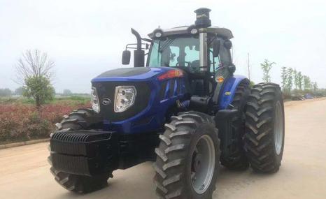 安徽傳奇2404輪式拖拉機