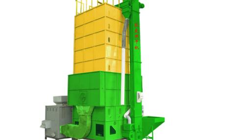 農友5H-5批式循環谷物干燥機