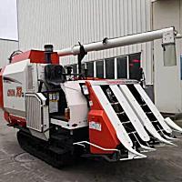 大同4LBZ-145D(DXM73G)聯合收割機