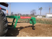 大华宝来WKJ-60型植树挖坑机(直臂)