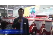 2015中国国际农业机械展览会-格兰集团Kverneland Group