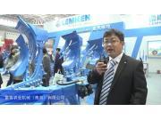 2015中國國際農業機械展覽會——雷肯農業機械(青島)有限公司(2)