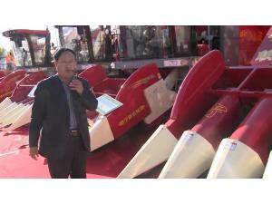 2015中国国际农业机械展览会——山东宁联机械制造有限公司-1