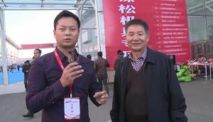 2015中国国际农业机械展览会——深松机具专区