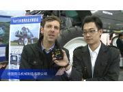 2015中国国际农业机械展览会——德国荷马机械制造有限公司2