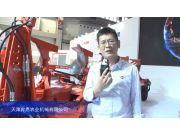 2015中国国际农业机械展览会—天津库恩农业机械有限公司