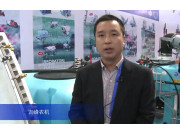 2015中国国际农业机械展览会--吉峰农机