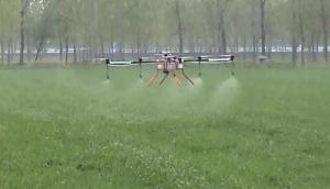 珠海羽人谷上飞3WDM8-18无人机产品展示视频