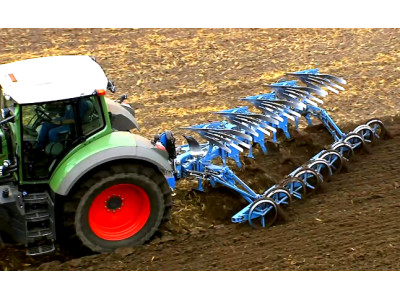 Flex_Pack合墒器作业视频—雷肯农业机械(青岛)有限公司
