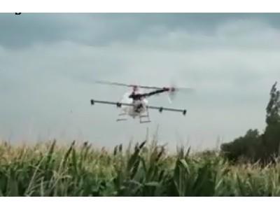 深圳天鷹兄弟無人機科技創新有限公司企業宣傳片