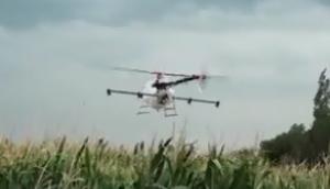 深圳天鹰兄弟无人机科技创新有限公司企业宣传片