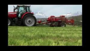 美國ALLIED2250型集捆機 -  北京維蒙鑫農業科技有限公司