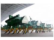 深松機宣傳片--河北中農博遠農業裝備有限公司